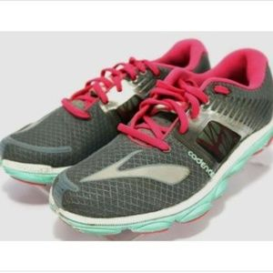Brooks Women's Pure Cadence 4 Running Shoes Size 8